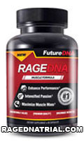 rage dna bottle