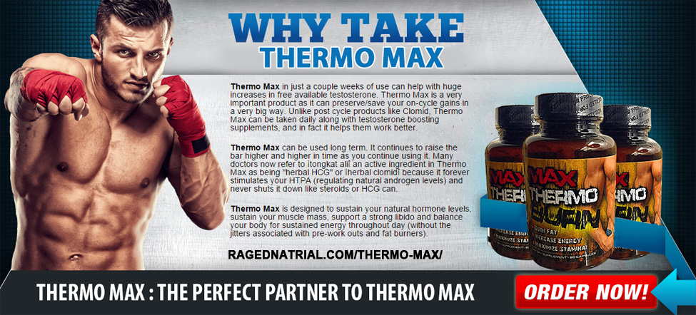 buy Thermo Max supplement