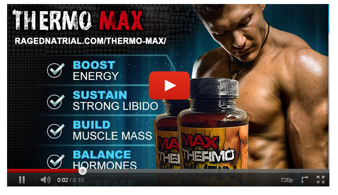 thermo max youtube