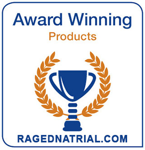 award winning supplements