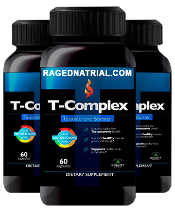 T-complex Free trial supplement