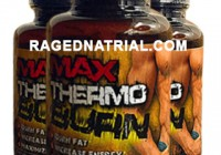 thermo max supplement bottle