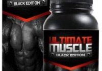 Ultimate muscle black edition