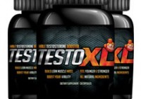 testo xl supplement bottle