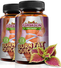 forskolin belly buster bottle