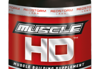 muscle hd bottle