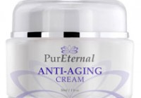PurEternal Cream bottle