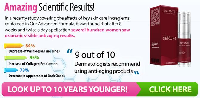 encante anti-aging serum