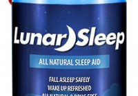 lunar sleep bottle