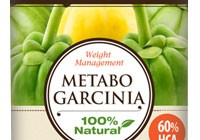 Metabo Garcinia bottle
