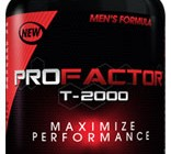 ProFactor T-2000 bottle