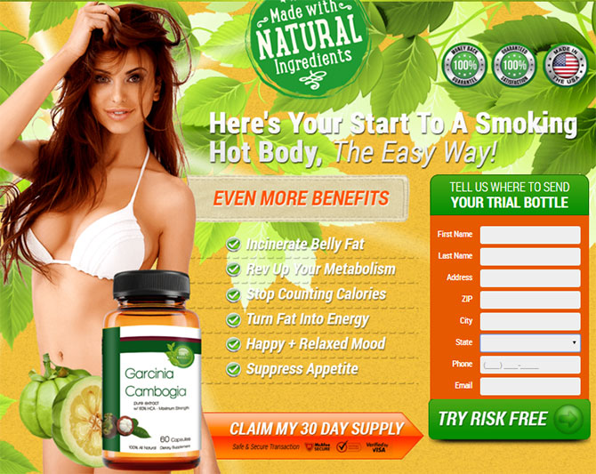 buy Garcinia Cambogia Pure Extract