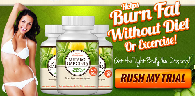buy Metabo Garcinia supplement