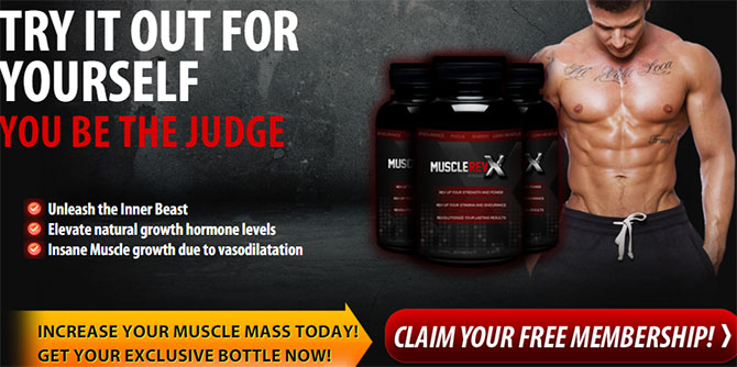 Muscle Rev Xtreme Supplement Free Trial 【SHOCKING WARNING】