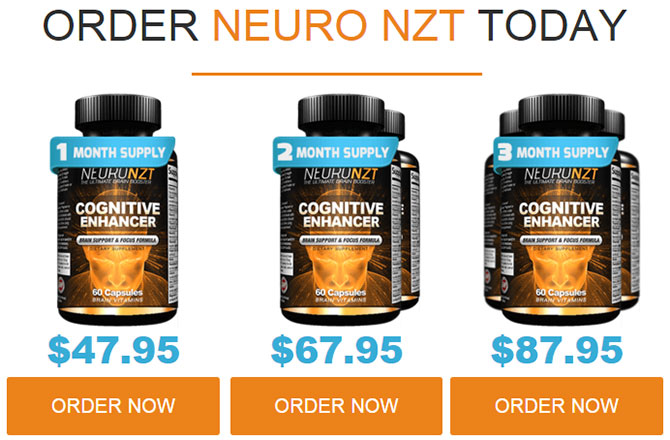 buy neuro nzt trial