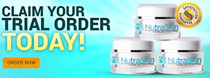 buy nutra skin trial