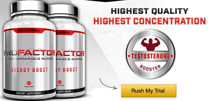 buy pro factor supplement