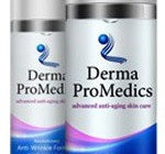 derma promedics bottle