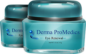 derma promedics eye renewal