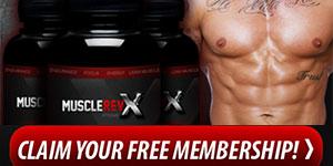 Muscle Rev X