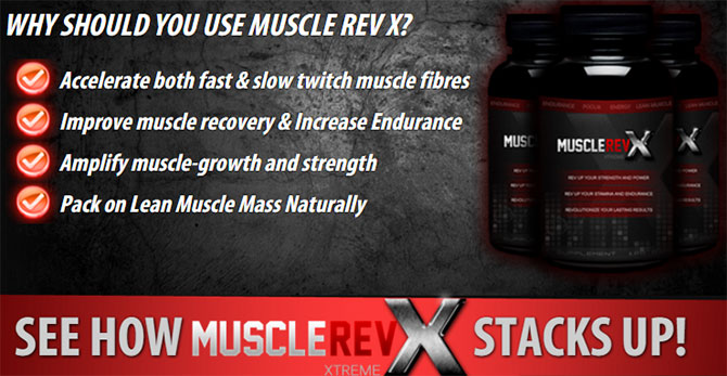 muscle rev x supplement