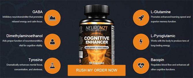 neuro nzt supplement