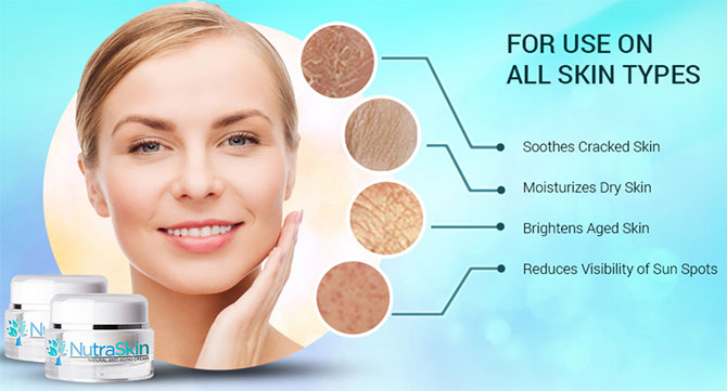 nutra skin cream