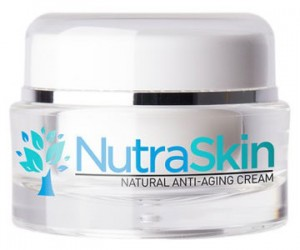 nutra skin bottle