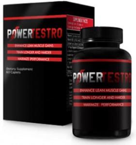 power testro bottle