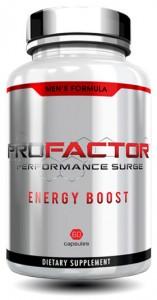 pro factor bottle