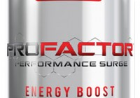 pro factor bottle