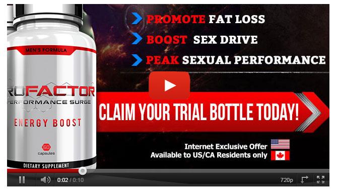 pro factor supplement video