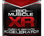 Biomuscle XR Supplement bottle