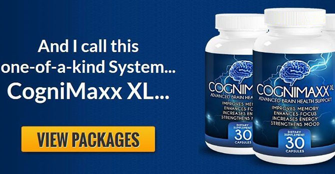 Cognimax XL