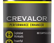 Crevalor bottle