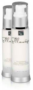 Ellavage serum bottle