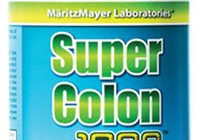 super colon 1800 bottle