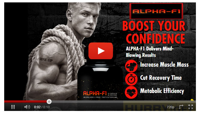 alpha f1 supplement free trial video