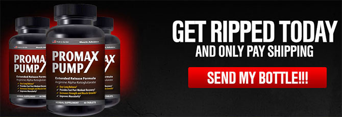 buy promax pump supplement