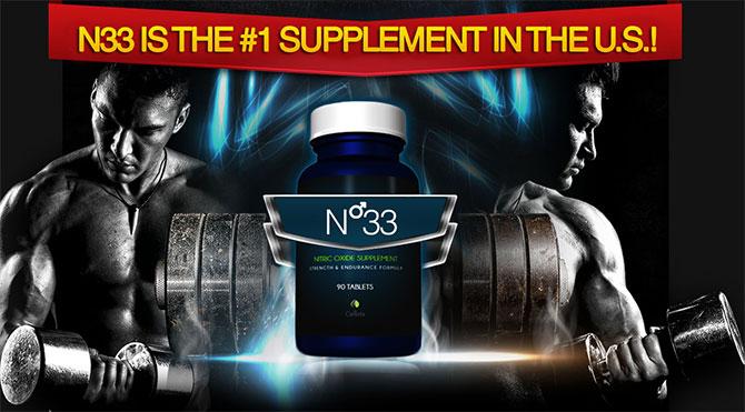 n33 nitric oxide free trial