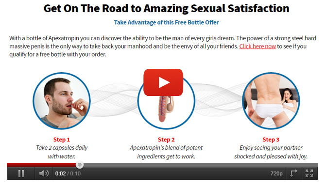 apexatropin free trial video
