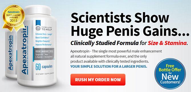 apexatropin male supplement