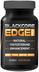 blackcore edge max enhancement bottle