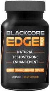 blackcore edge max enhancement bottle