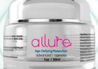allure ageless trial bottle