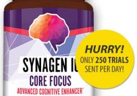 synagen iq free trial bottle