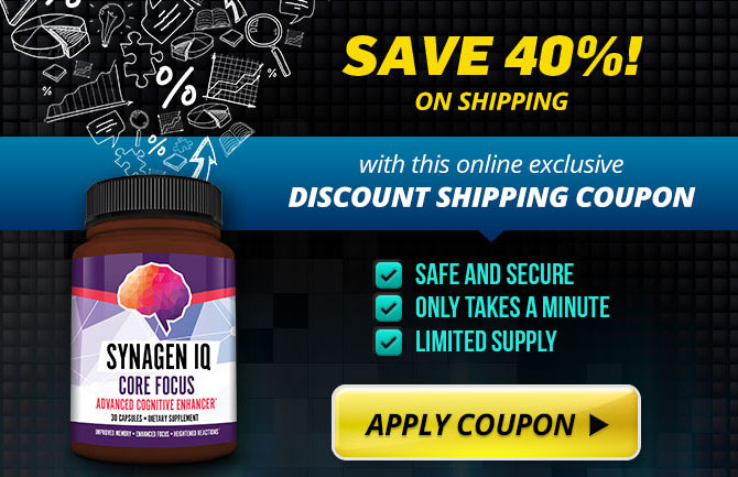 synagen iq free trial offer