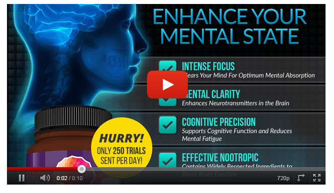 synagen iq supplement free trial video