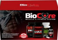 biocore supplement package