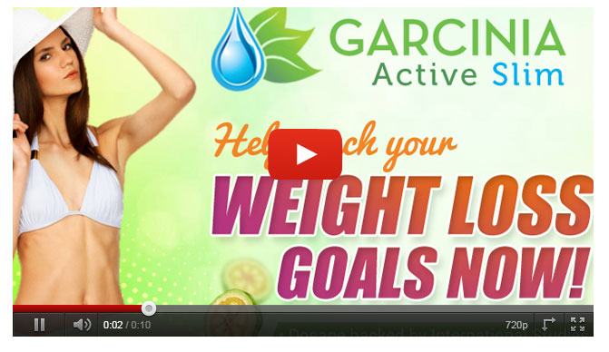 garcinia active slim free trial